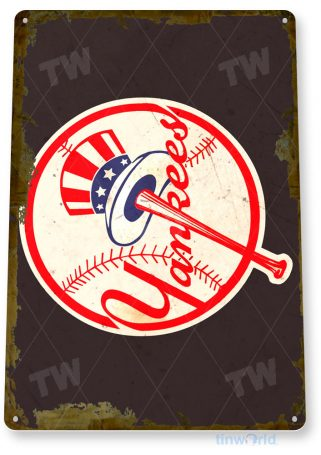 New-York Yankees Sign A914