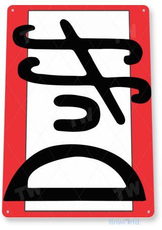tin sign b139 duff beer cartoon sign simpsons bar pub cave tinworld tinsign_com