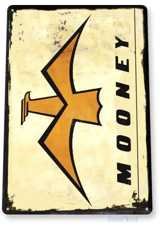 tin sign c121 mooney rustic retro aircraft mechanic shop sign airport hangar tinworld tinsign_com
