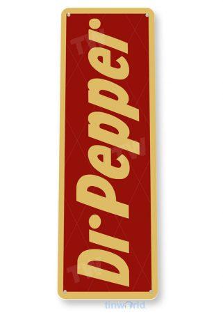 tin sign b269 dr pepper retro cola coke soda sign kitchen cottage cave tinworld tinsign_com