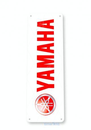 tin sign c512 yamaha retro garage auto shop store sign tinworld tinsign_com
