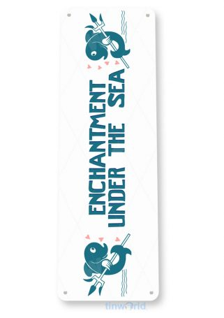 tin sign c905 enchantment under the sea dance 2 sign tinworld tinsign_com tinworld tinsign_com