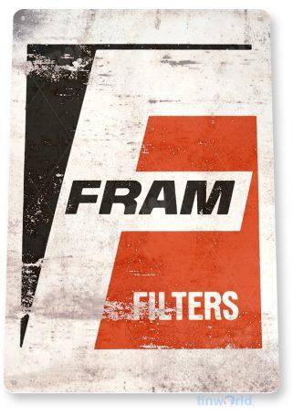 d084 fram filters retro auto parts sign tinworld tinsign_com